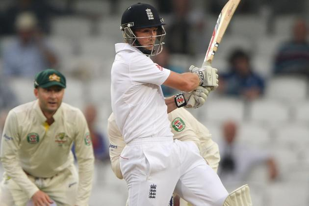 Ashes 2013 Scorecard: Video Highlights, Session Recap from Day 3 of 5th Test