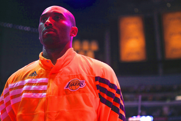 What Kobe Bryant Has Meant to the NBA