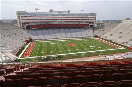 Neb Stadium Addition Pushes Capacity Past 90,000