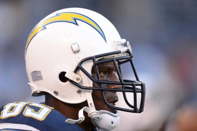 Antonio Gates Still Gets Respect