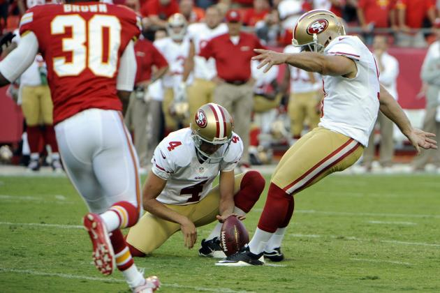 Fantasy Football Preview 2013: Kicker Sleepers, Busts and Breakouts