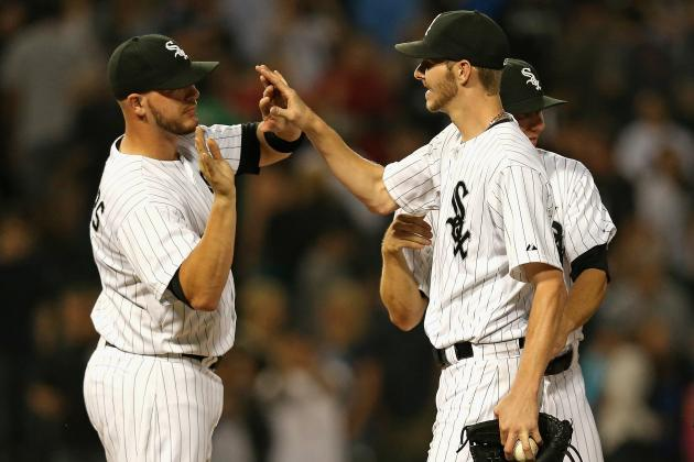 Are the Chicago White Sox Doing Themselves More Harm Than Good?