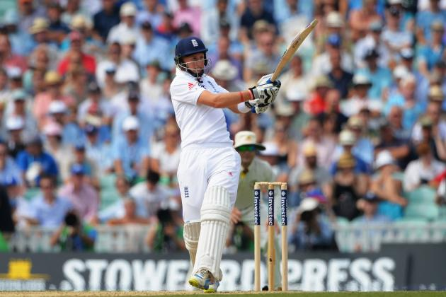 The Ashes 2013: Why Joe Root Is Player of the Day on Day 3 at the Oval