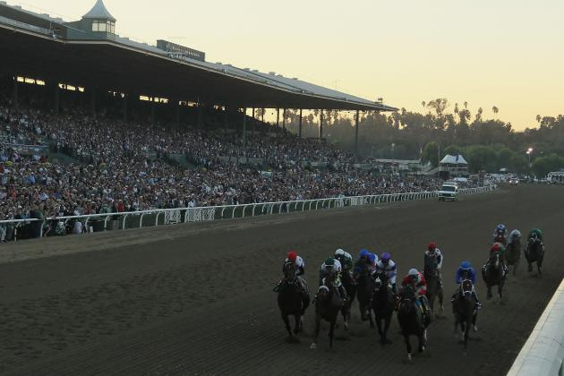 Breeders' Cup to Allow Lasix Use in All 2014 Races