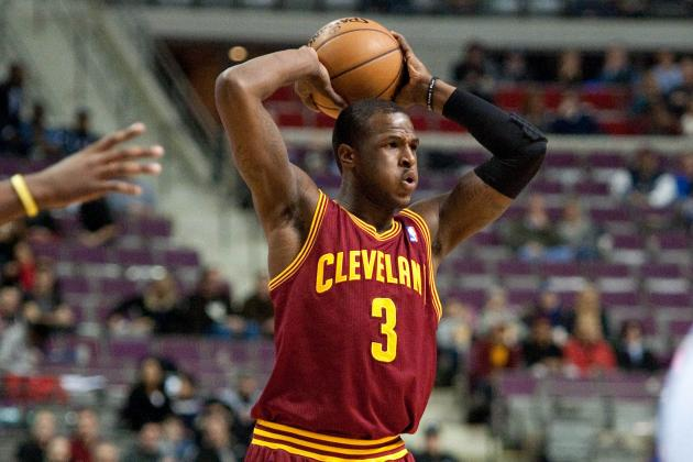 Party Hosted by Cleveland Cavaliers Dion Waiters Had Drug Use