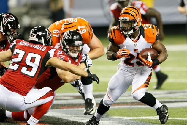 Fantasy Football 2013: Rookies with Stud Potential