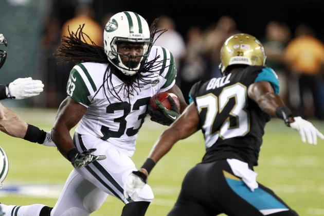 Fantasy Football 2013: Chris Ivory and RB Busts That Will Doom a Season