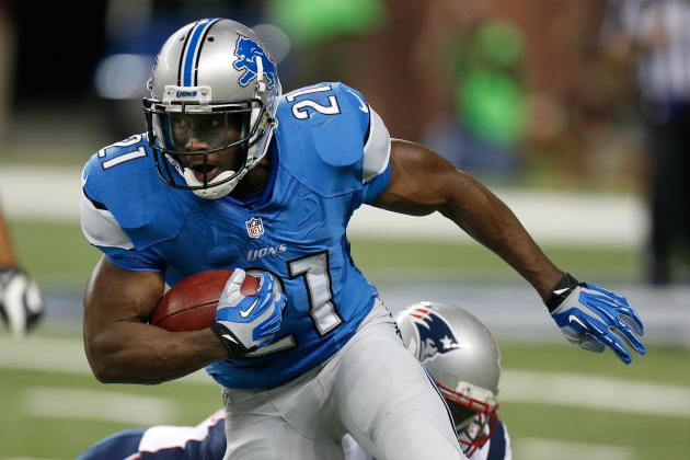What Did We Learn from Lions' Preseason Win over Patriots?