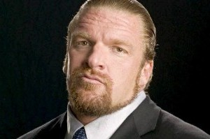 Triple H Will Thrive in New Evil Authority Figure Role
