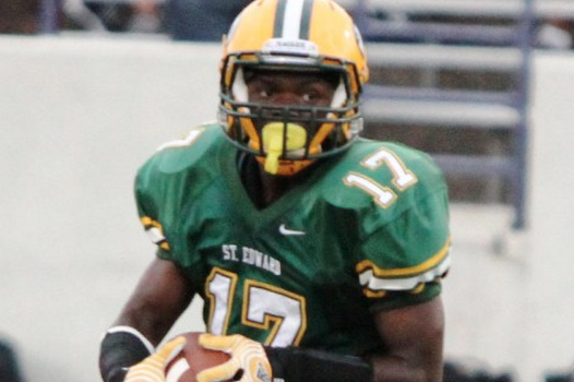Shaun Crawford Commits to Michigan: Wolverines Land 2015 4-Star from Ohio