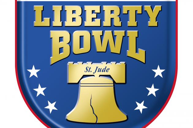 Liberty Bowl Announces 6-Year Deal with Big 12