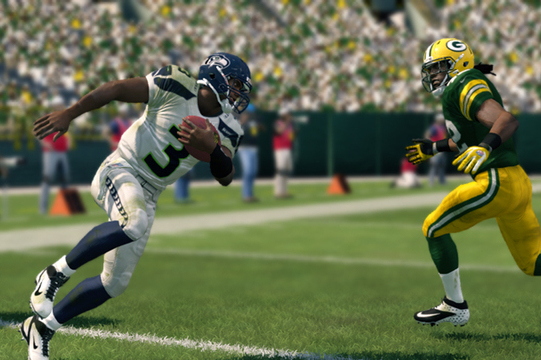 Madden 25: Highlighting Russell Wilson and the Best Weapons in the Game