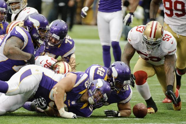 Vikings vs. 49ers: Full Breakdown and Analysis for Preseason Week 3