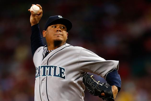 Is King Felix or Randy Johnson the Most Dominant Mariners Pitcher Ever?