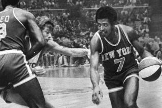 Knicks Great Meminger Found Dead of Possible Overdose