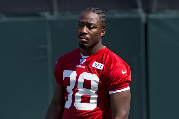 Marcus Lattimore's Place on NFI List Opens Door for 2013 Return