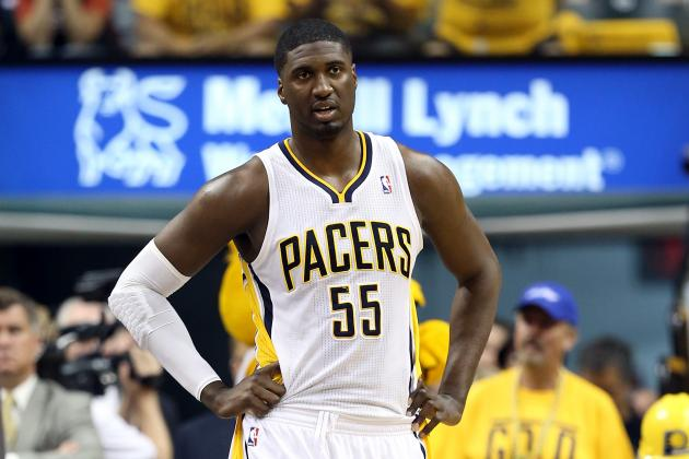 Hibbert Probably Will Never Play for the U.S. National Team