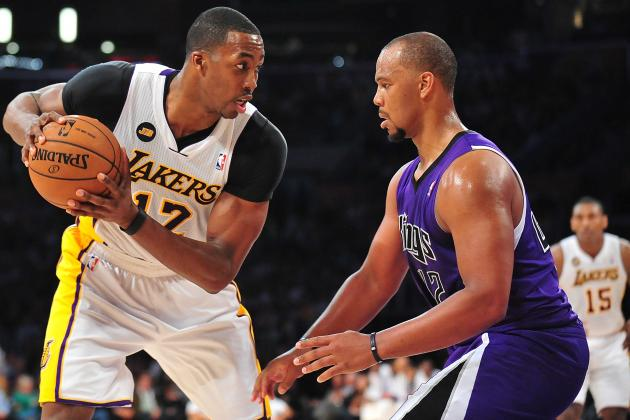 In Defense of the Sacramento Kings' Chuck Hayes