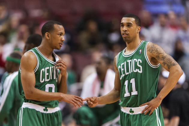 Breaking Down the Boston Celtics' Guard Competition