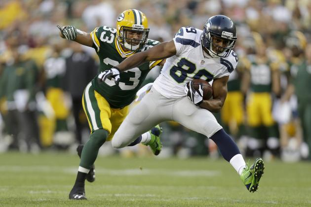 Seahawks vs. Packers: Live Score, Highlights and Analysis