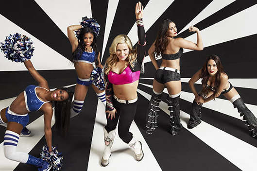 WWE Total Divas: Preview and What to Expect for Aug. 25 'Feuding Funkadactyls'