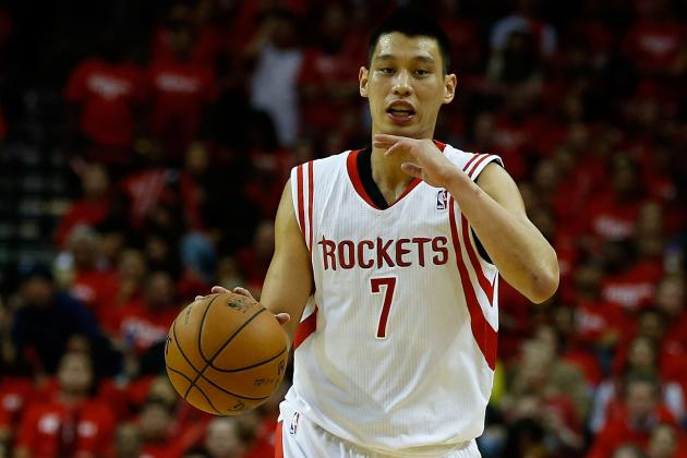 Jeremy Lin Must Get Back to Basics to Rebound from Tough 2012-13 Season