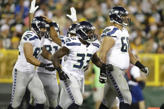 Seattle Beats Green Bay 17-10 in History's Ugliest Preseason Game
