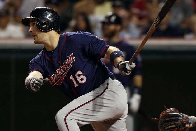 Twins Win Series Opener in Cleveland, 5-1 over Indians