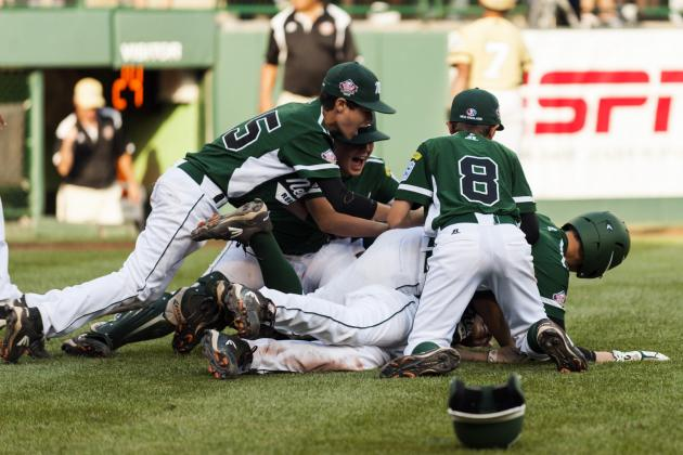 Little League World Series 2013 Bracket: Breaking Down Semifinal Matchups