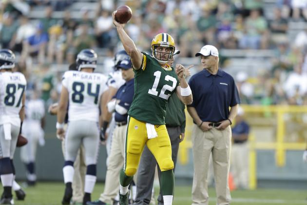 Seahawks vs. Packers Final Score: Vince Young Impresses in 17: 10 Loss
