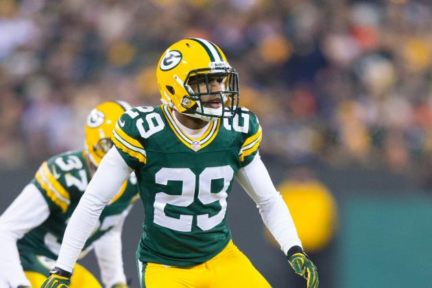 Green Bay Packers Official Blog