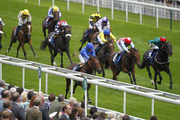 York Ebor Races 2013: Horses to Watch on Day 4 of British Meet