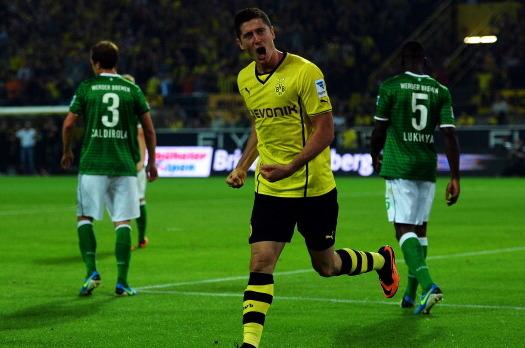 No Gotze, No Problem: Klopp Has Built a Terrifying Attack at Borussia Dortmund