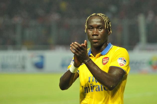 Arsenal vs. Fulham: Experienced Warrior Bacary Sagna Ready for His Latest Test