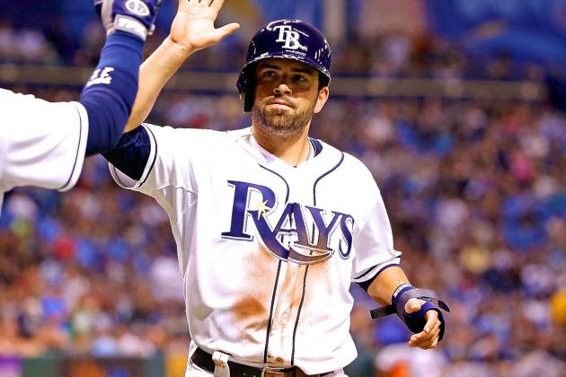 Why Rays Acquiring Delmon Young, David DeJesus Should Scare AL Contending Teams