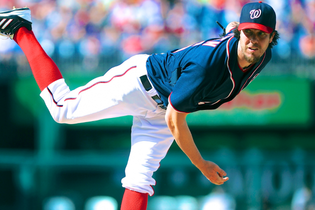 MLB Trade Rumors: Updating All of the Hottest Waiver-Trade Buzz