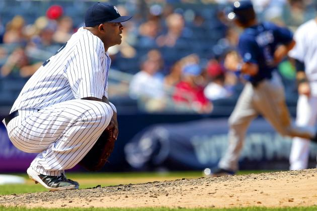 Roadblocks to the Yankees' Miracle Playoff-Race Comeback