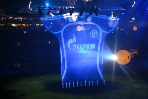 ESPN Gamecast: Hannover 96 v Schalke 04