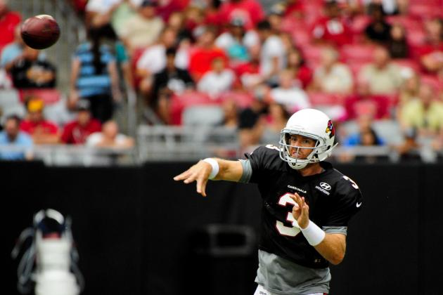 Fantasy Football Sleepers 2013: Quarterbacks Worth Monitoring in Late Rounds