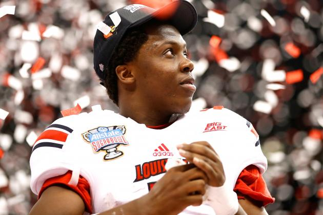 Louisville Winning the 2013 National Title: The Perfect Way for the BCS to Die?