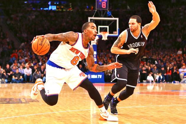 Knicks Rumors: 2015 All-Star Game May Be Split Between New York and Brooklyn