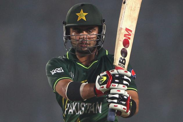 Zimbabwe vs. Pakistan: Scorecard, Recap and More from the 2nd T20 in Harare