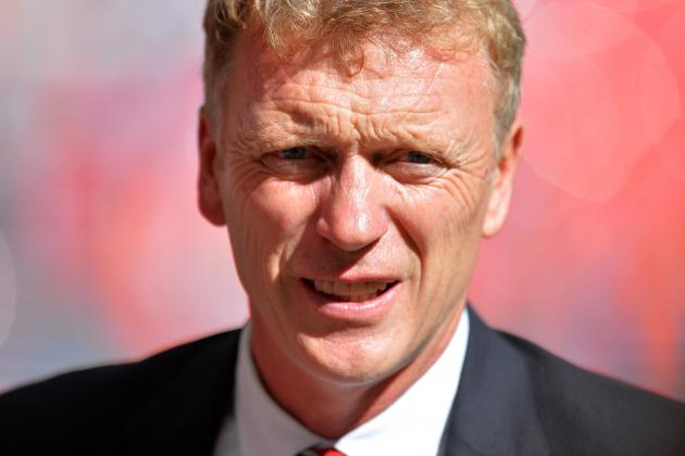 Manchester United Transfer News: David Moyes off Base with Everton Comments