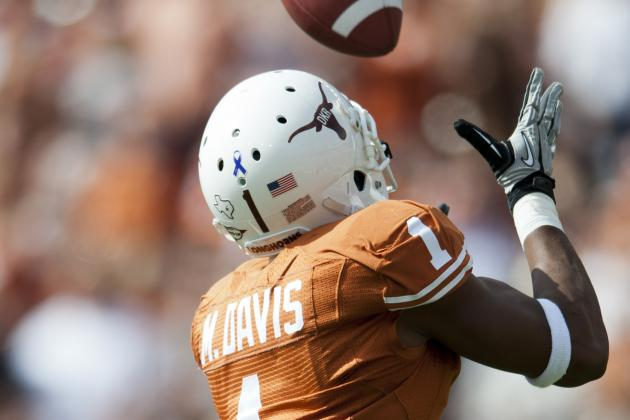 Debate: Predict How Many Games Texas Will Win