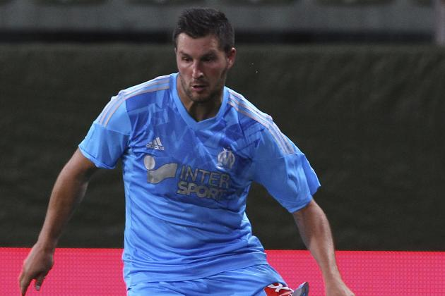 Are Andre-Pierre Gignac and Marseille the Most Serious Title Challengers to PSG?