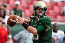 Here It Is: Matt Floyd Is USF's Starting QB