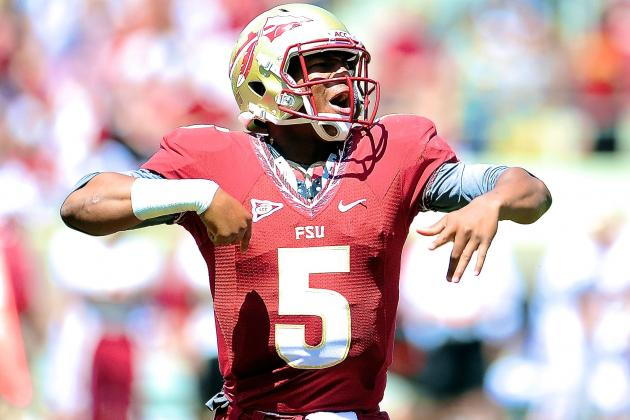 Jameis Winston Gives Florida State Best Chance to Win Weak ACC in 2013