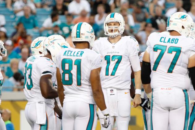 Buccaneers vs. Dolphins: Live Score, Highlights and Analysis for Miami