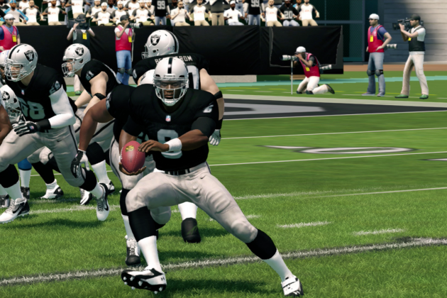 Madden 25 Player Ratings: Low-Rated Players Who Are Great in Connected Franchise