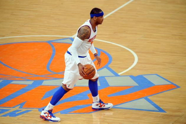Why NY Knicks Will Win 2014 Atlantic Division Title